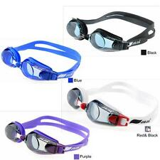 Professional Swimming Goggle Mirrored Adult Anti-fog UV Protection Swim Glasses