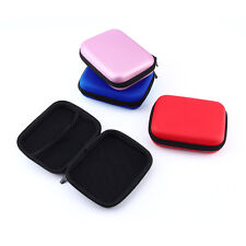 """2.5"""" External USB HDD Hard Drive Disk Carry Case Pouch Bag For SATA IDE Disk GPS"""