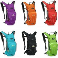 outdoor Hydration Pack backpack for Bicycling Camping Running cycling 15L