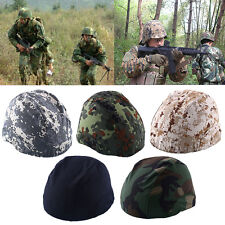 Tactical Military ACU Fast HELMET COVER Hunting For M88 SWAT PASGT Airsoft