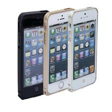 Ultra Thin Protective Metal Bumper Frame Case Cover Guard for iPhone 5 5S SE