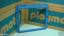 Playmobil 3634 zoo animals series blue frame wall toy diorama 171