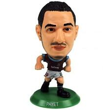 West Ham United SoccerStarz Figure all your Favorite Players-Collectors Card