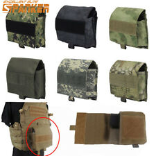 1000D Tactical Molle Magazine Tool Storage Pouch Bag Outdoor Airsoft Hunting