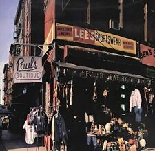 Paul's Boutique-20th Anniversary - Beastie Boys New & Sealed LP Free Shipping