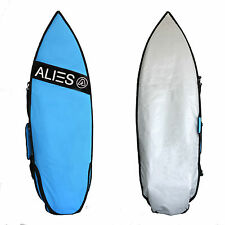 Alies BLUE Surfboard Cover Premium Aussie Surf Bag