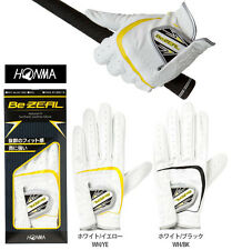 HONMA GOLF JAPAN 2016 MODEL BE ZEAL MEN'S GLOVE SET (3 gloves) GC-1605
