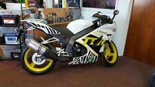 WK Bikes Sport 125, 125cc MOTORCYCLE - learner legal