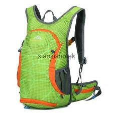 12L Unisex Bicycle Sports Backpack Ultralight for Riding Bike Travel Cycling Bag