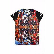 SIXTH JUNE RENAISSANCE ALL OVER PRINT UNISEX T SHIRT STREETWEAR HIP HOP URBAN