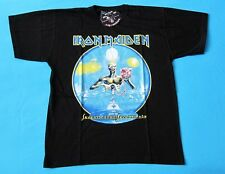 Iron Maiden - Seventh Son Of A Seventh Son T-shirt NEW