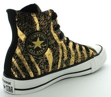 Converse CT AS Hi Top Women Trainers Boots Leopard Print Shoes All Sizes~