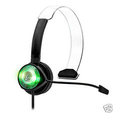 AFTERGLOW AX.4 Wired Communicator for XBOX 360 - Headset Choose Your Color