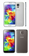 "Unlocked Samsung Galaxy S5 5.1"" 4G LTE Android GSM Smartphone GPS 16GB USCM"