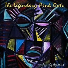 Pages of Aquarius - Pink Dots Legendary Compact Disc