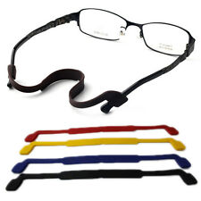 GLASSES LANYARD NECK CORD SUNGLASSES CHAIN STRAP BAND SPORTS NEOPRENE SWIMMING