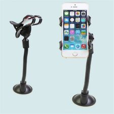 Universal 360°Rotating Car Windshield Mount Holder Stand Bracket GPS For iPhone