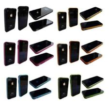 for iPhone 4/4S Bumper Bag Cover Case Pouch Cell protection new