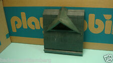 Playmobil 4302 train Main Station series triangular roof open window toy 150