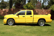 Dodge Ram SRT-10 Limited edition Yellow fever viper truck