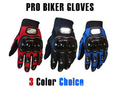 Brand New Winter Pro-biker Full Finger Motocross Racing Cycling Sport Gloves