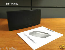 BOSE WAVE GRAPHITE GREY DAB MODULE RRP £149.95 FREE DELIVERY