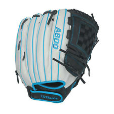 "New Wilson A800 Aura 12"" Fastpitch Softball Glove - WTA08LF1612"