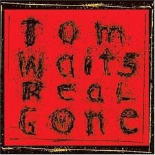 Real Gone - Waits,Tom New & Sealed LP Free Shipping