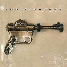 Foo Fighters - Foo Fighters New & Sealed LP Free Shipping
