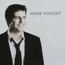 Compass - Mark Vincent New & Sealed Compact Disc Free Shipping