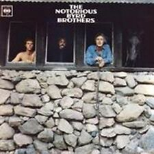 Notorious Byrd Brothers - Byrds New & Sealed LP Free Shipping