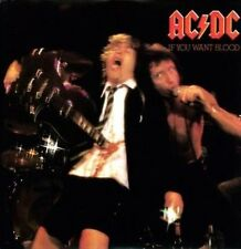 If You Want Blood You've Got It - Ac/Dc New & Sealed LP Free Shipping