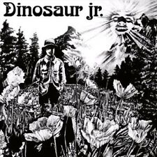 Dinosaur Jr. - Dinosaur Jr. New & Sealed LP Free Shipping