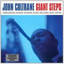 Giant Steps - Coltrane,John New & Sealed LP Free Shipping