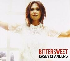 Bittersweet - Chambers,Kasey CD-JEWEL CASE