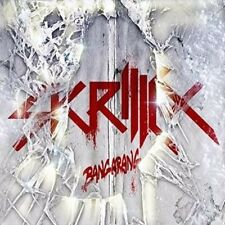 Bangarang Ep - Skrillex New & Sealed LP Free Shipping