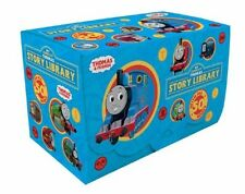 My Complete Thomas Story Library, unknown, Good Condition Book, ISBN 97814052330