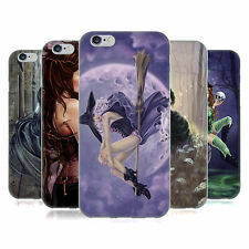 OFFICIAL SELINA FENECH GOTHIC SOFT GEL CASE FOR APPLE iPHONE PHONES