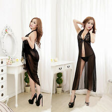 Fairy Dress Sexy Temptation Female Perspective Lace Nightgown Sexy Underwear Set