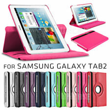 Smart Case 360 Rotating Leather Cover with Swivel Stand For Apple iPad Air 1 Gen