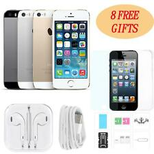 "Apple iPhone 5 5S Smartphone 16G/32G 4G LTE Dual Core 4.0"" SZ G3T1"