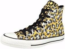 Converse Sport Women Shoes Old Gold/Black Sneakers Trainers Hi Top All Sizes~