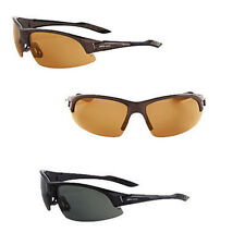 Polarised Spec Lens Eye Sunglasses Safety Eyewear Outdoor Sports UV Protection