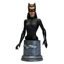 DC Comics DC Direct The Dark Knight Rises: Catwoman Bust