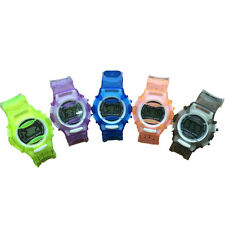 Sport Electronic Electronic Digital Multifunction For Child Wrist NEW Watch