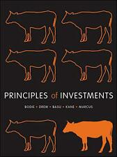 EP Principles of Investments + CNCT by Zvi Bodie