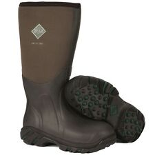Muck Boots ACP-998K - Professional Extreme-Conditions Hunting Boot  - Bark