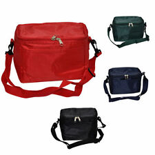 Cooler Bag Thermal Insulated Picnic Lunch Collapsible Camping Cooling Bag B6001