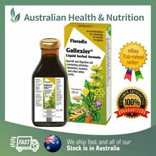 FLORADIX - GALLEXIER DIGESTIVE TONIC - HIGH BIOAVAILABILITY - ALL SIZES + SAMPLE