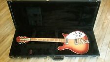 Rickenbacker 620 - 12 string guitar  inc Hard Case 28 years old VGG..
